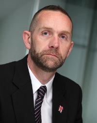Ian Wainwright