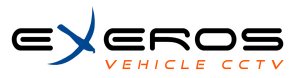 NEW LOGO MEDIUM - VEHICLE CCTV ORANGE