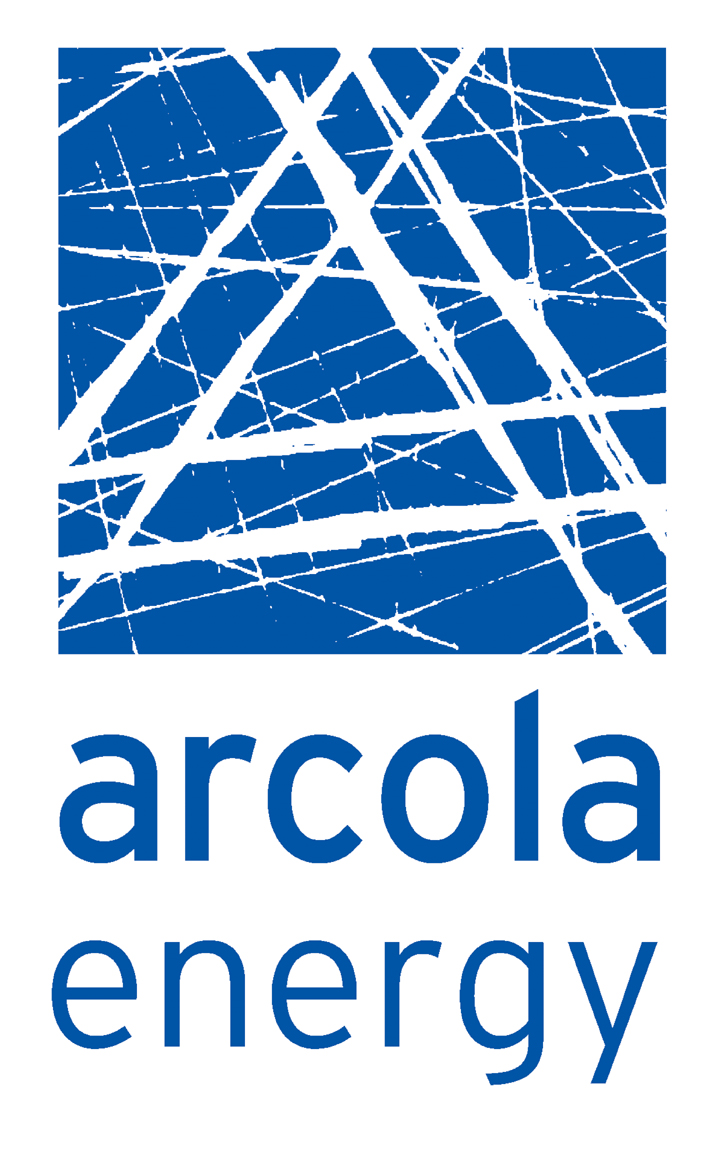 Arcola Energy Logo Original