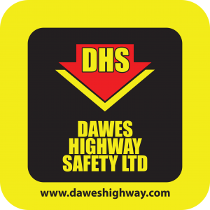 DHS-Logo-Yellow-border-&-URL-550mm-x-550mm