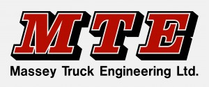 Massey truck Engineering Ltdlogo
