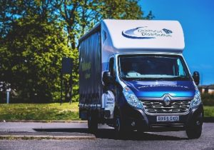Diamond Distribution's new Renault Master