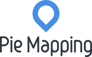 Pie Mapping logo
