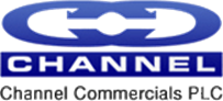 channel commercials logo