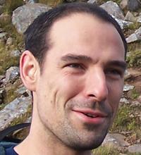 Dr Richard Wilkie