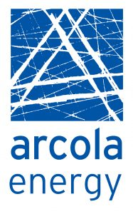 Arcola Energy Logo