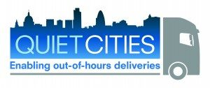 Quiet Cities Logo