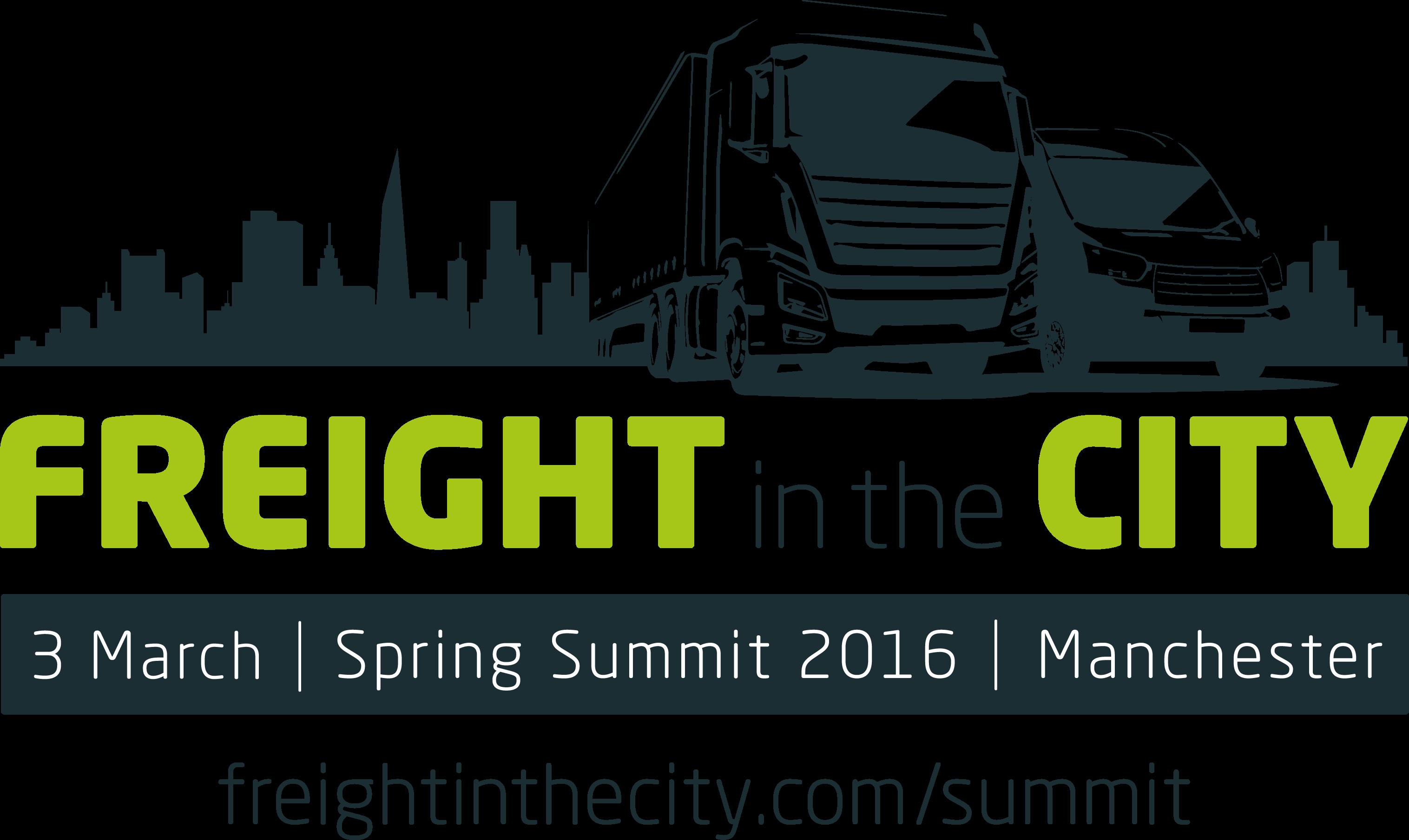 Spring Summit Manchester Logo